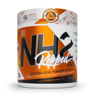 NH2 Ripped Pro - 30 servicios