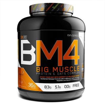 BM4 Big Muscle - 2  k