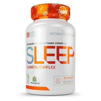 Sleep - 30 caps