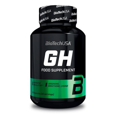 GH Hormone Regulator - 120...