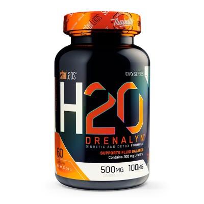 H2O Drenalyn - 60 caps