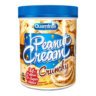 Peanut Cream CRUNCHY - 1 k