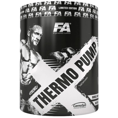 Xtreme Thermo Pump - 495 gr